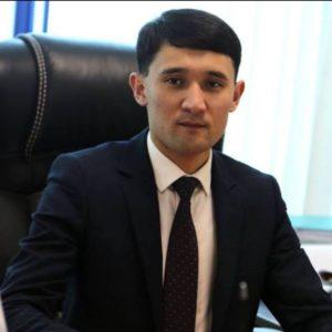 Амангелди Жумадилов, экономист