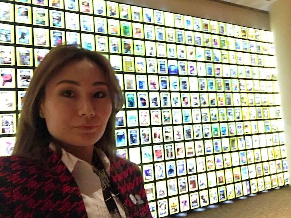 Кыргызстандын программисттер ассоциациясынын аткаруучу директору