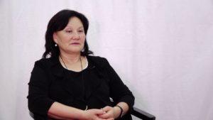 Гульнара Журабаева, БШКнын мүчөсү