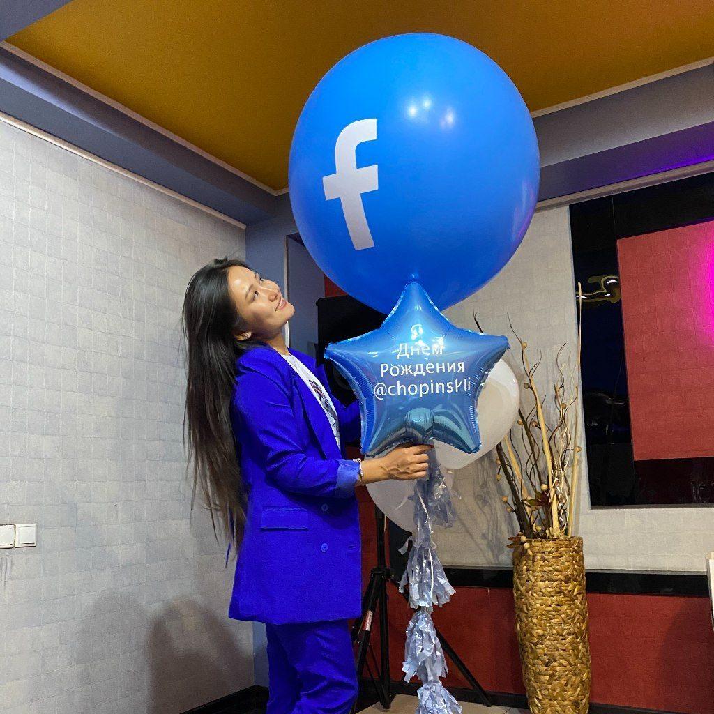 Чолпон Абдыжапарова Фейсбук компаниясына инженер кызматына ишке кирди.