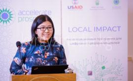 Бишкек шаарындагы жана Нарын облусундагы балдарды өнүктүрүү жаатындагы балдар мекемелери жана компаниялары конкурстун негизинде 50 000 долларга чейинки инвестиция ала алышат.