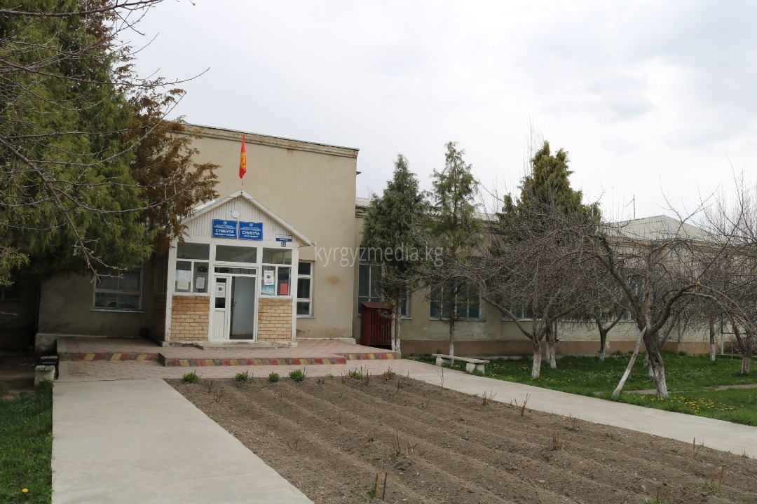 Сумбула айыл өкмөтү