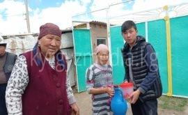 Оттук айылынын тургундары, Кадыровдордун үй-бүлөсү
